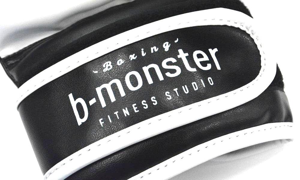 b-monster オリジナル「グローブ」
