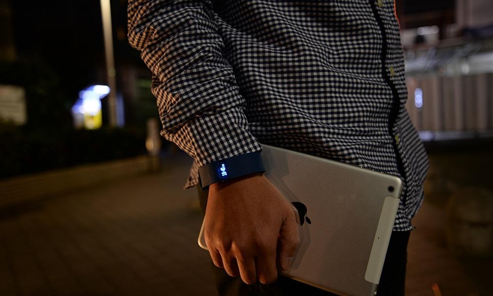 世界シェアNo.1ウェアラブルFitbit 7つの魅力に迫る