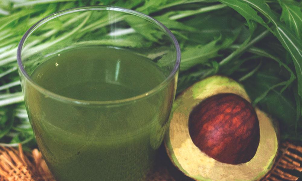糖化予防のスムージーレシピ