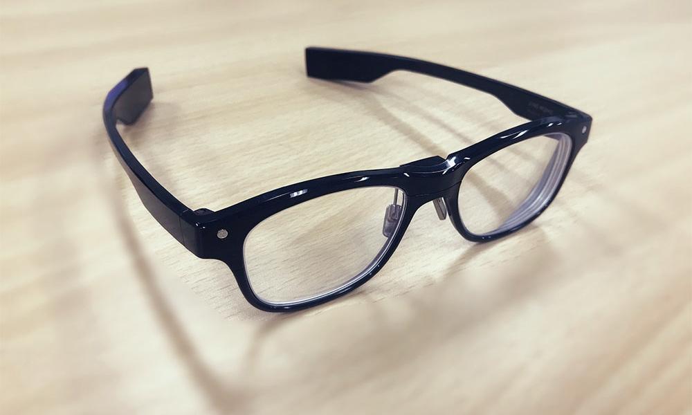 メガネ型ウェアラブル Vol.1 脳の万歩計で集中力を測る
