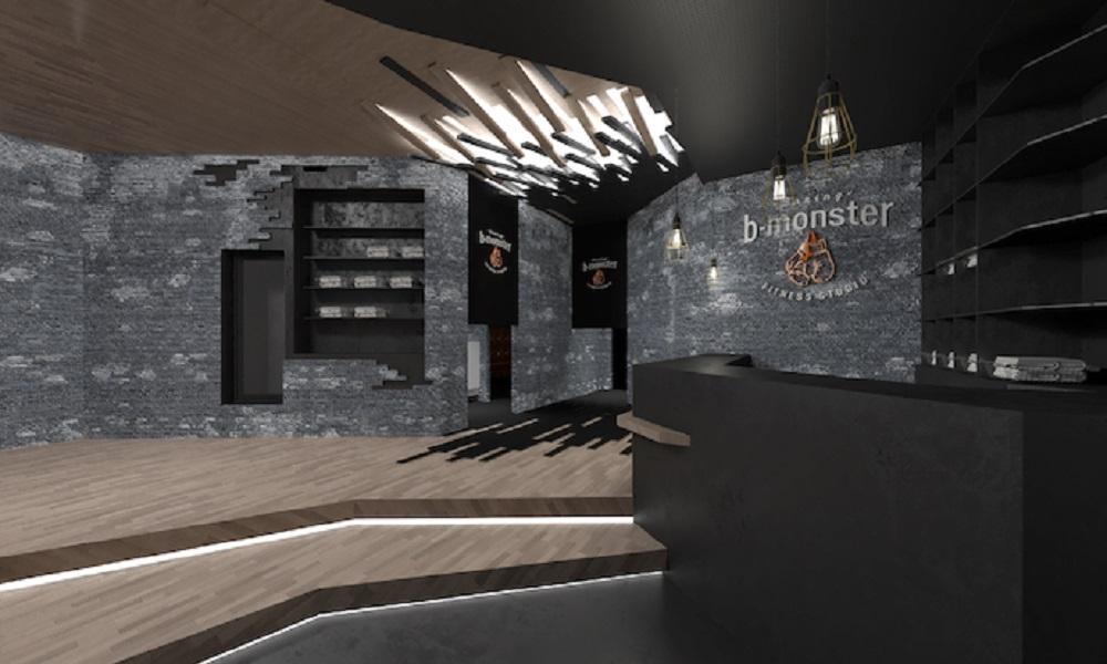 歴史溢れるおしゃれな街並みに位置する上海ブリッジスタジオをご紹介
