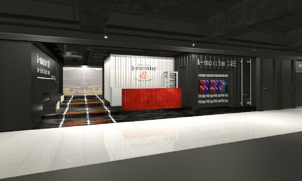 全空港の中心地に構える羽田スタジオをご紹介