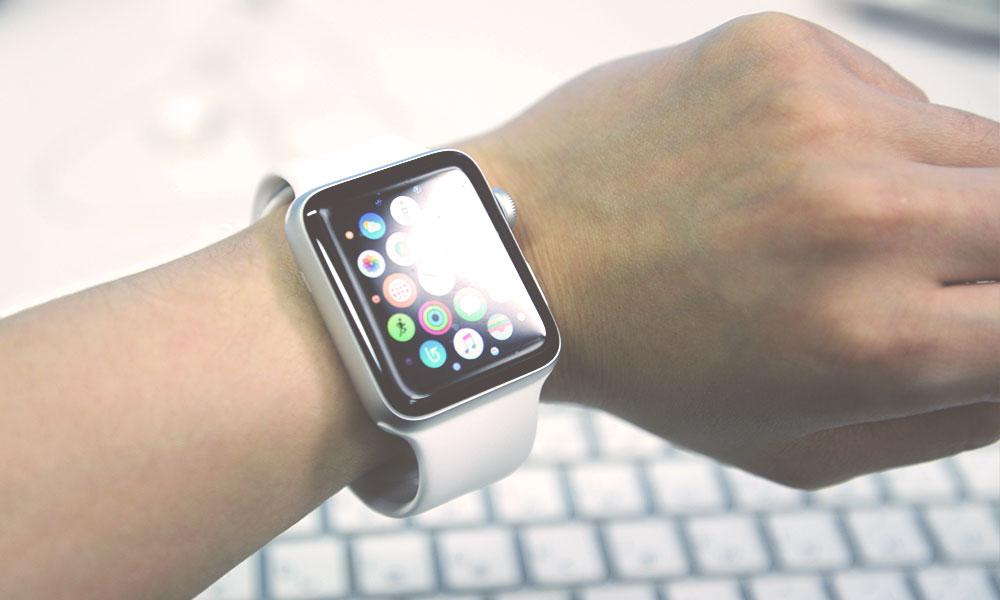 Apple Watchでアクティブなライフスタイルを実現する