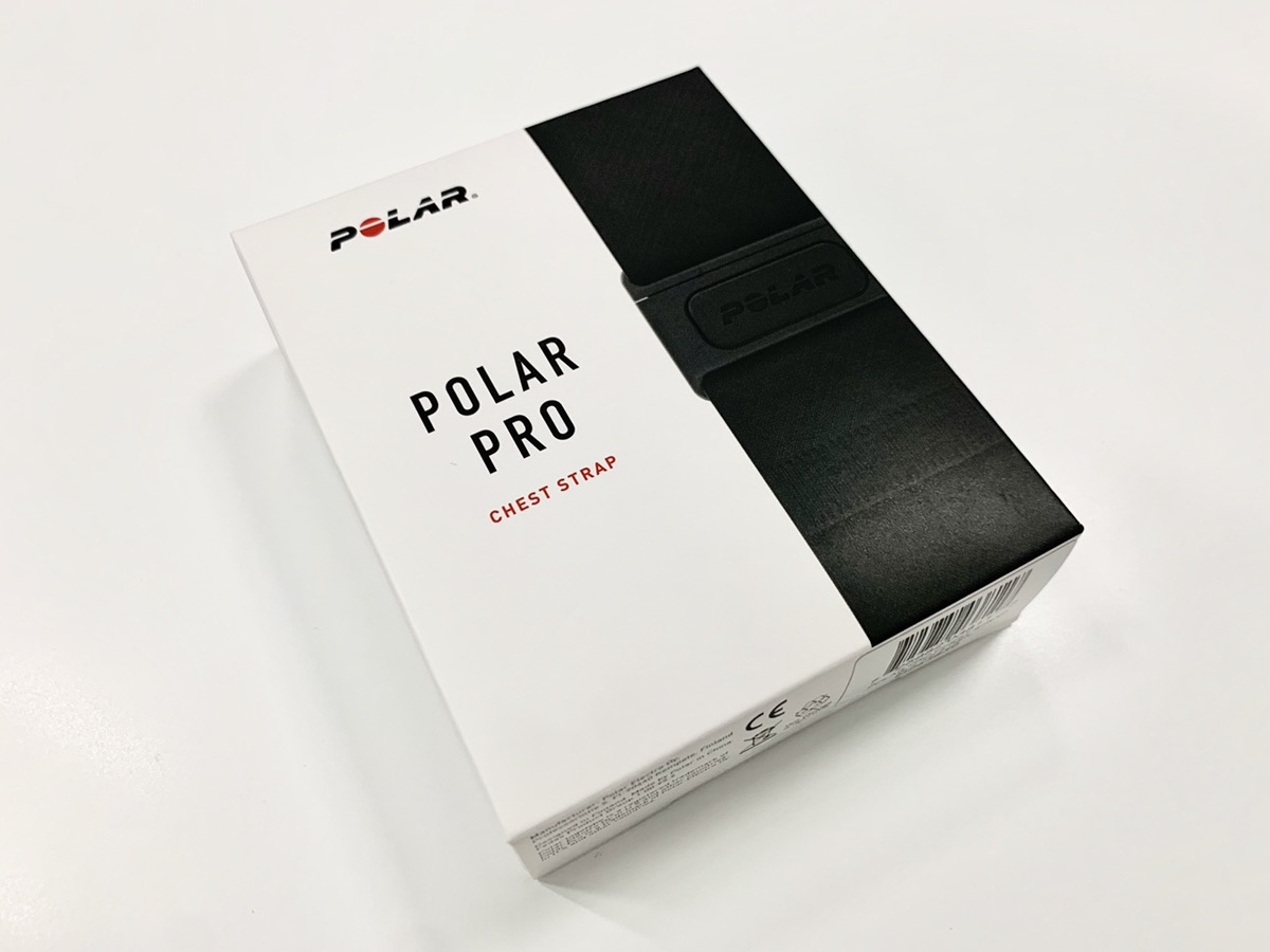 POLAR PRO チェストストラップ XS-S