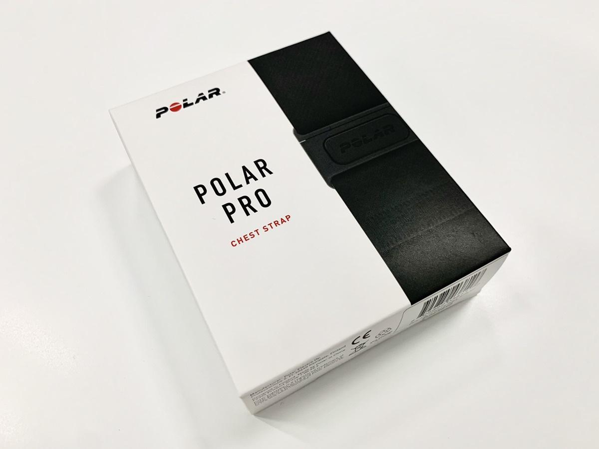 POLAR PRO チェストストラップ M-XXL